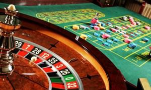 Đối tượng nào không được vào chơi Casino?