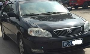 Thủ tướng yêu cầu rà soát việc cấp biển số xe 80A, 80B cho doanh nghiệp