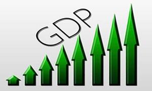 GDP của Việt Nam năm 2017 tăng dần qua các quý