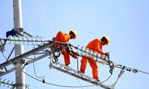 Công khai và minh bạch giá điện