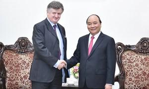 Tập đoàn Sân bay Paris muốn đầu tư sang Việt Nam