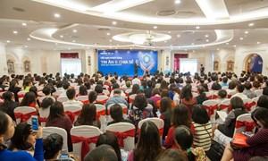 Bảo Việt nhân thọ chi trả 9,8 tỷ đồng cho khách hàng gặp rủi ro
