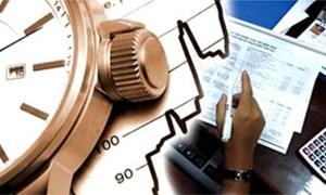 Tiết kiệm, chống lãng phí đối với vốn và tài sản của Nhà nước tại doanh nghiệp