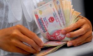 Tăng mức lương cơ sở lên 1.300.000 đồng/tháng