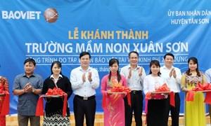 Bảo Việt gây ấn tượng với tăng trưởng doanh thu kỷ lục 27,5%