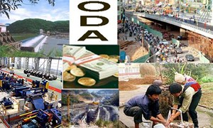Cho vay lại nguồn vốn vay nước ngoài đối với địa phương ra sao?