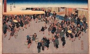 Lịch sử hình thành và phát triển thị trường chứng khoán phái sinh thế giới
