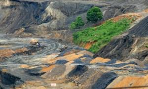 Sửa đổi, bổ sung chính sách thuế, phí đối với tài nguyên khoáng sản