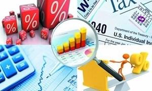 Quy định mới về xây dựng dự toán thu ngân sách nhà nước năm 2018