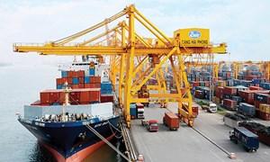 Xây dựng dự toán thu ngân sách từ hoạt động xuất nhập khẩu năm 2018?