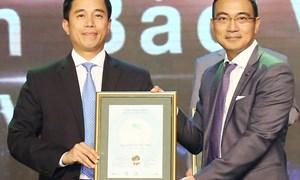 Tập đoàn Bảo Việt: Nửa năm đã đạt 92,3% kế hoạch lợi nhuận
