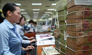 Doanh thu kinh doanh của tổ chức tín dụng, chi nhánh ngân hàng nước ngoài?