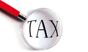 Hoàn thiện chính sách thuế để cơ cấu lại nguồn thu ngân sách nhà nước