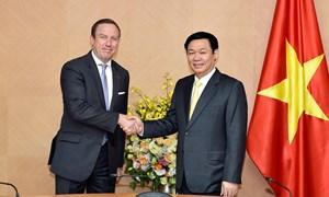 EuroCham đánh giá cao kết quả cải cách thủ tục hành chính của Việt Nam