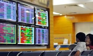 Tháng 8, giá trị vốn hóa thị trường trên HNX đạt hơn 190.362 tỷ đồng