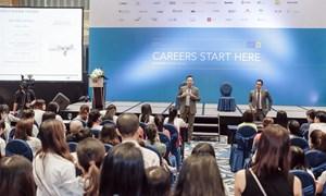 Hàng trăm cơ hội thực tập và nghề nghiệp đang chờ đón sinh viên