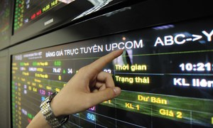 3 công ty cùng đưa cổ phiếu lên giao dịch trên UPCoM vào ngày 27/9