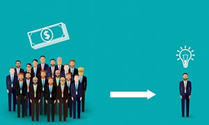 Vì sao các startup khó tiếp cận vốn đầu tư?
