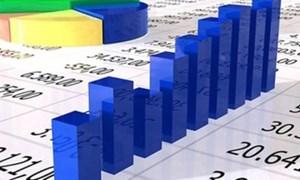 Huy động hơn 4.000 tỷ đồng trái phiếu Chính phủ qua đấu thầu tháng 9/2017