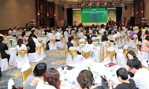 Ngày 6/10, HNX tổ chức Hội nghị Thành viên thường niên 2017
