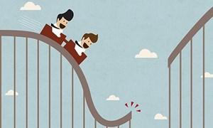 Phòng tránh rủi ro khi gửi tiền tiết kiệm
