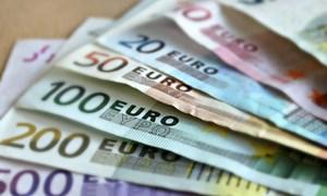 Ngã rẽ của đồng EUR trước biến động tài chính
