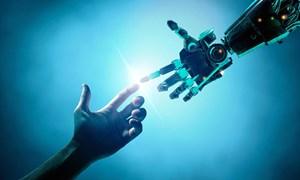 """Trí thông minh nhân tạo sẽ """"bao phủ"""" tương lai"""