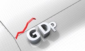GDP năm 2017 đối diện hai thách thức