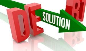 Cơ cấu lại hệ thống các tổ chức tín dụng gắn với xử lý nợ xấu giai đoạn 2016-2020