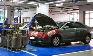 Điều kiện để được kinh doanh dịch vụ bảo hành, bảo dưỡng ô tô