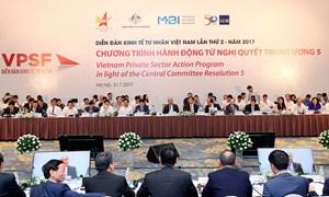 Xây dựng chính phủ kiến tạo - Thời cơ và thách thức đối với Việt Nam