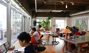 Co-working space - ngách thị trường thông thoáng tại Việt Nam