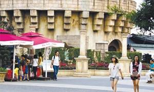 Tạo thương hiệu cho không gian kinh tế miền Trung
