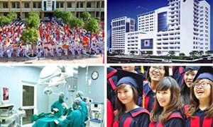 Khẩn trương đổi mới tổ chức và hoạt động của các đơn vị sự nghiệp công lập