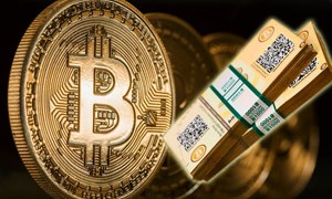 Khó phạt hành vi lách luật thanh toán bằng bitcoin?
