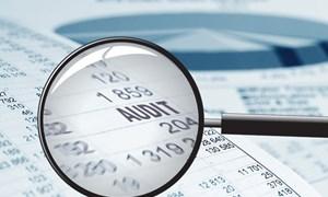 Khuyến nghị chính sách cho hoạt động tài chính và kiểm toán