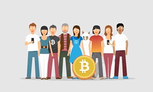 Bitcoin: Bong bóng tài sản hay đồng tiền vượt trội?