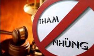 Không có vùng cấm trong đấu tranh phòng chống tội phạm tham nhũng