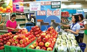 Bộ Tài chính đề nghị tăng cường quản lý thị trường giá cả dịp cuối năm