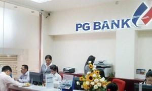 Bác tin MBB sáp nhập PGBank