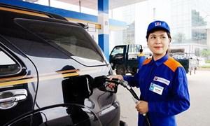 Hết quý III/2017, số dư của Quỹ bình ổn giá xăng dầu đạt 5.222,545 tỷ đồng