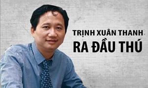 Sắp xét xử đại án liên quan đến Trịnh Xuân Thanh và Tập đoàn Dầu khí