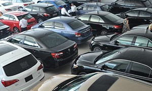 Từ 01/01/2018, sửa đổi thuế nhập khẩu ô tô đã qua sử dụng ra sao?