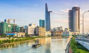 Năm 2017, vốn ngoại đổ vào bất động sản Việt Nam lập kỷ lục?