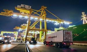 Dịch vụ logistics: Chi phí cao cản trở hội nhập kinh tế