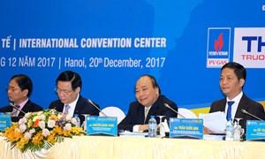 Hội nhập quốc tế: Động lực để cải cách kinh tế, thúc đẩy tăng trưởng