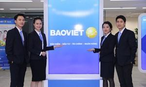 Thương hiệu Bảo Việt được định giá 108 triệu USD, cao nhất trong ngành Tài chính - Bảo hiểm