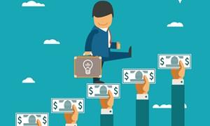 Ứng xử với tiền lẻ: Bài học đầu đời về khởi nghiệp