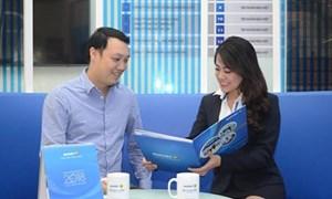 Năm 2017, Bảo Việt đạt doanh thu khủng, ước đạt gần 1,5 tỷ USD