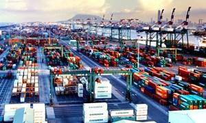 """Logistics Việt Nam: """"Sân chơi"""" hấp dẫn nhưng khó chiếm lĩnh"""